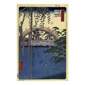 HIR021 Kameido Tenjin Shrine
