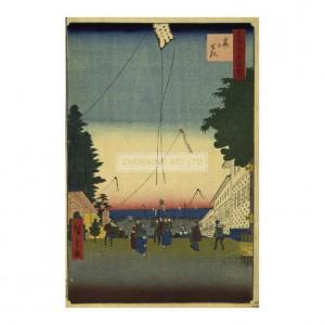 HIR033 Kasumigaseki