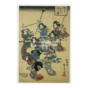 HIR040 Oko Uwanare Uchi Nozu