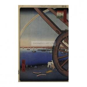 HIR038 Ushimachi, Takanawa