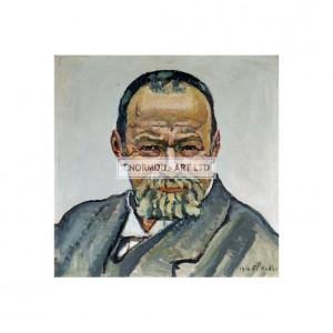SP034 Ferdinand Hodler Self Portrait 1916