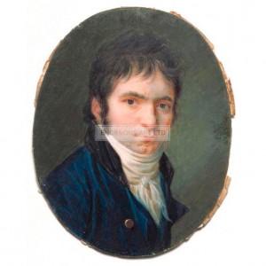 HOR001 Ludwig Van Beethoven 1802