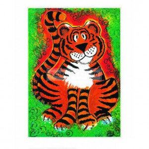 BW1184 Tony Tiger