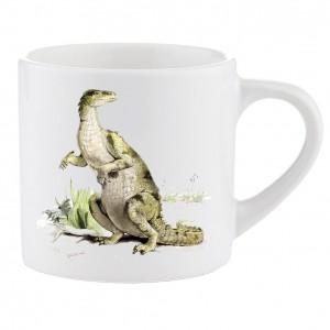 Mug: Iguanodon D030