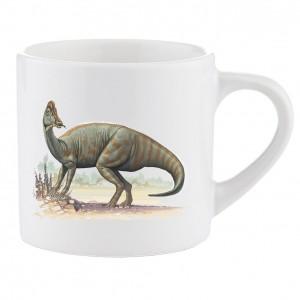 Mug: Jaxartosaurus D032