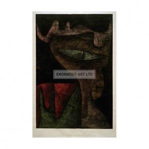 KLE047 Demonic Lady, 1937
