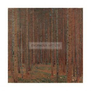 KLI061 Pine Forest