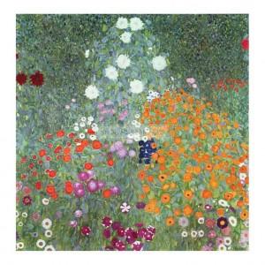 KLI012 Flower Garden