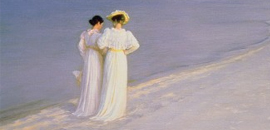 Kroyer, Peter S