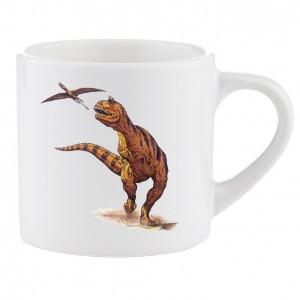 Mug: Kuehneosaurus D034