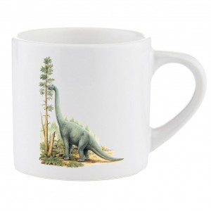 Mug: Lapparentosaurus D035