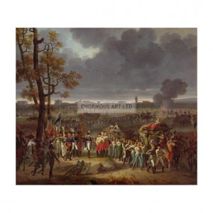 LEC001 The Second Siege of Mantua