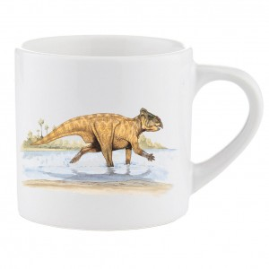 Mug: Leptoceratops D036