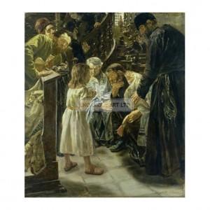 LIE001 The Twelve-Year-Old Jesus