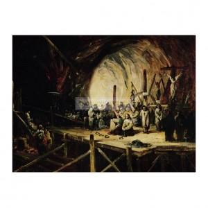LUC001 Inquisition Scene