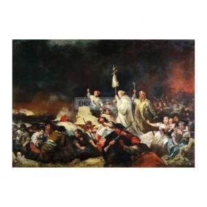 LUC002 Siege of Saragossa