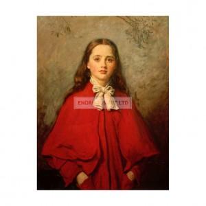 MIL013 Bright Eyes 1877 (Florence Coleridge)