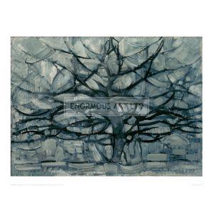 MON050 Grey Tree, 1911