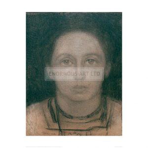 MON065 Portrait, 1908