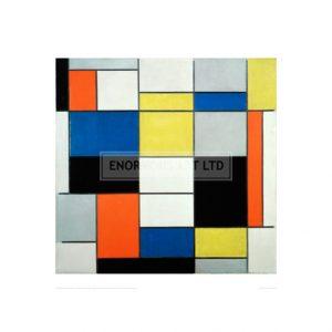 MON070 Composition A, 1923