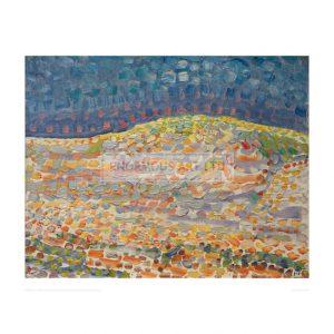 MON093 Dune II, 1909