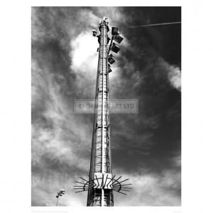 SL001 Abbeydale Mast