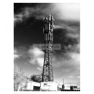 SL002 Whitely Bay Mast