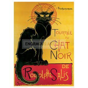 BW1227 Tournee du Chat Noir