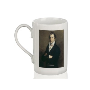 Mug: Duke of Wellington & Statesman