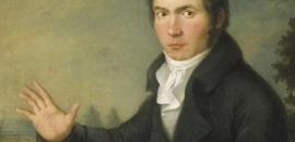 Mahler, Willibrord Joseph