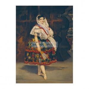MAN046 Lola de Valance, 1862