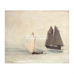 MAN043 Marine, 1869