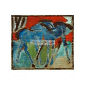 MAR015 Blue Foal