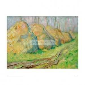 MAR035 Haystacks