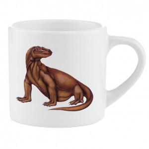Mug: Megalania Prisca D038