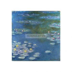 MON031 Waterlillies 1908 (2)