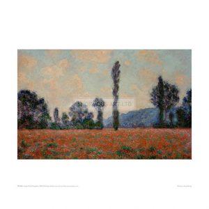 MON200 Poppyfield 1890