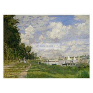 MON210 Bassin d'Argenteuil 1872