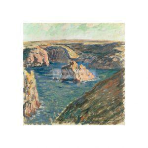 MON211 Belle Ile 1886