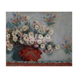 MON234 Chrysanthemum 1878