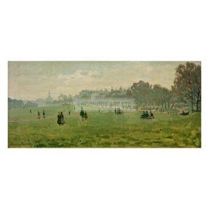 MON269 Green Park 1870