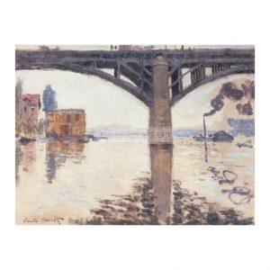 MON307 Le Pont Routier Argenteuil