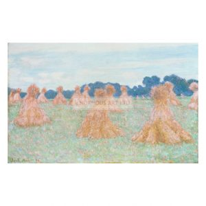 MON309 Le Demoiselles de Giverny 1894