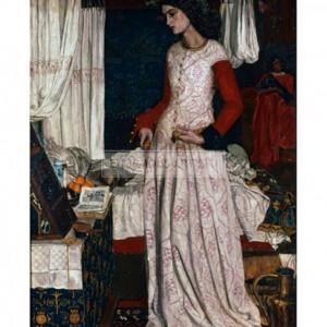 MOR006 La Belle Iseult, 1858