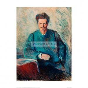 MUN004 August Strindberg