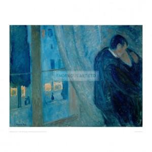 MUN044  The Kiss 1892