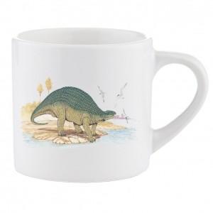 Mug: Nodosaurus D044