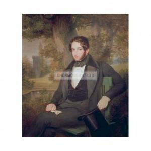 OPP002 Lionel, Baron de Rothschild, 1836
