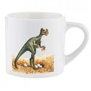 Mug: Oviraptor D047