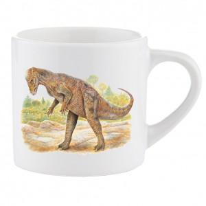 Mug: Pachycephalosaurus D049